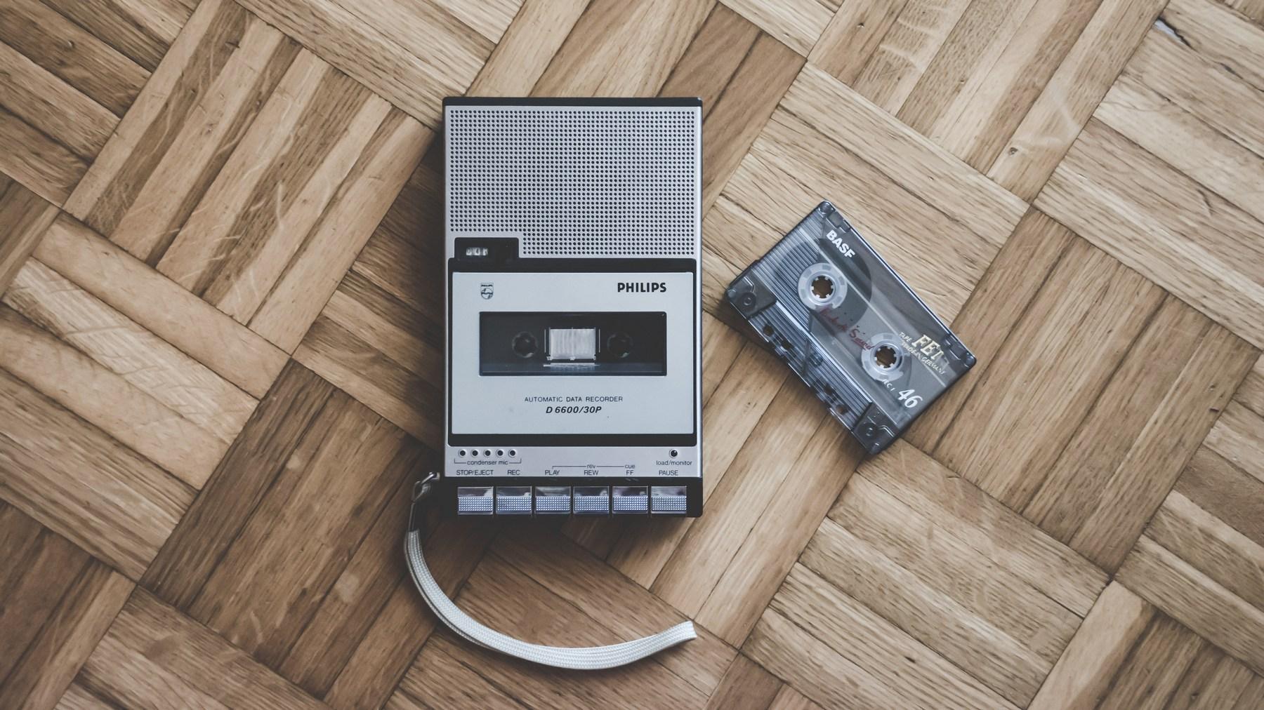 Obsolete Electronics